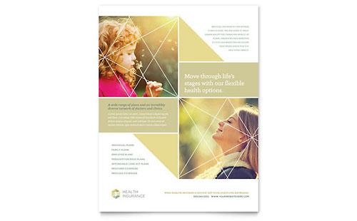 Free Flyer Templates | Sample Flyers & Examples