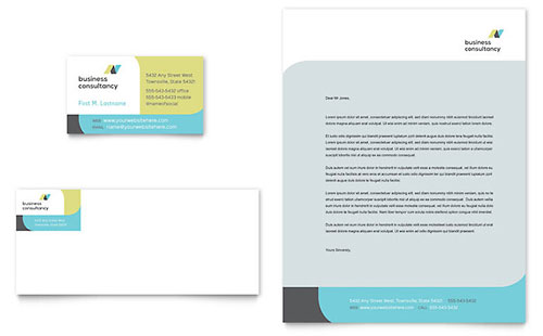 Free Business Card Templates | Download Free Business Card Designs