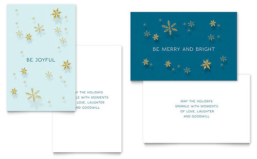 Free Greeting Card Templates – Greeting Card Templates