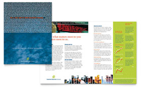 Investment Securities Company - Brochure
