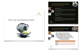 Wealth Management Services - PowerPoint Presentation