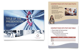 Marketing Consulting Group - Microsoft PowerPoint Template