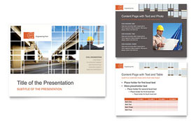 Civil Engineers - PowerPoint Presentation