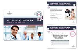 Marketing Agency - PowerPoint Presentation Template