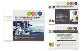 Business Analyst - PowerPoint Presentation Template