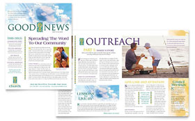 Christian Church - Newsletter